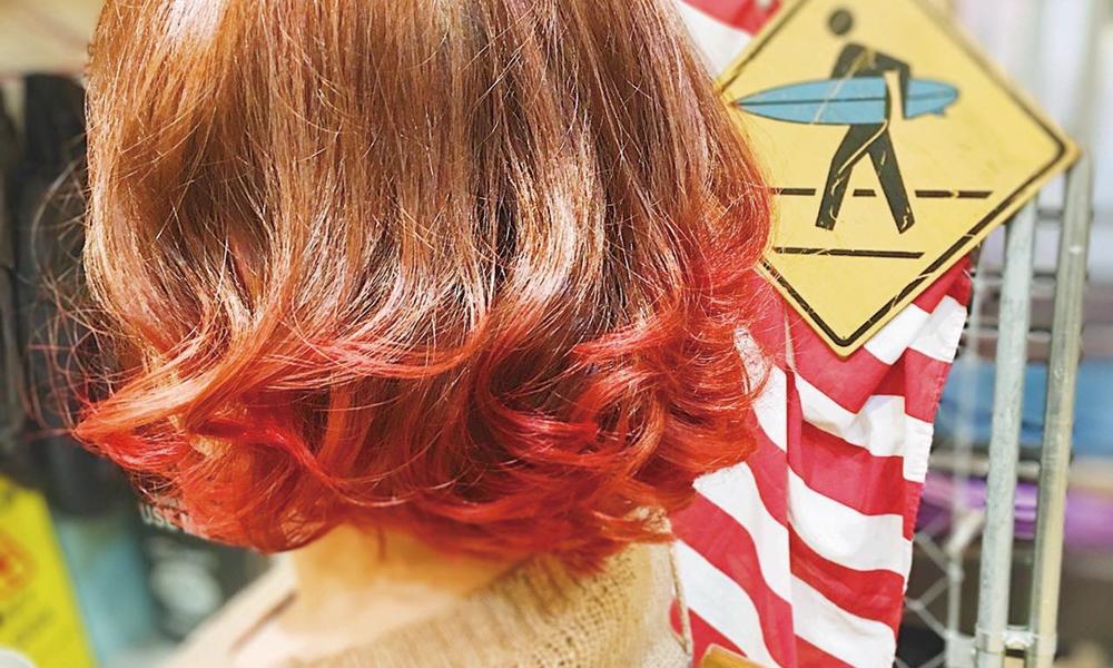 ohana hairdesignstore 河内長野