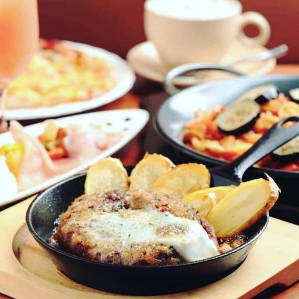 BBcafe 河内長野